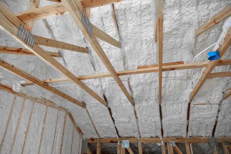 Aroostook Maine Spray Foam Insulation New England Spray Foam Insulation Official Site Foamaroostook Com